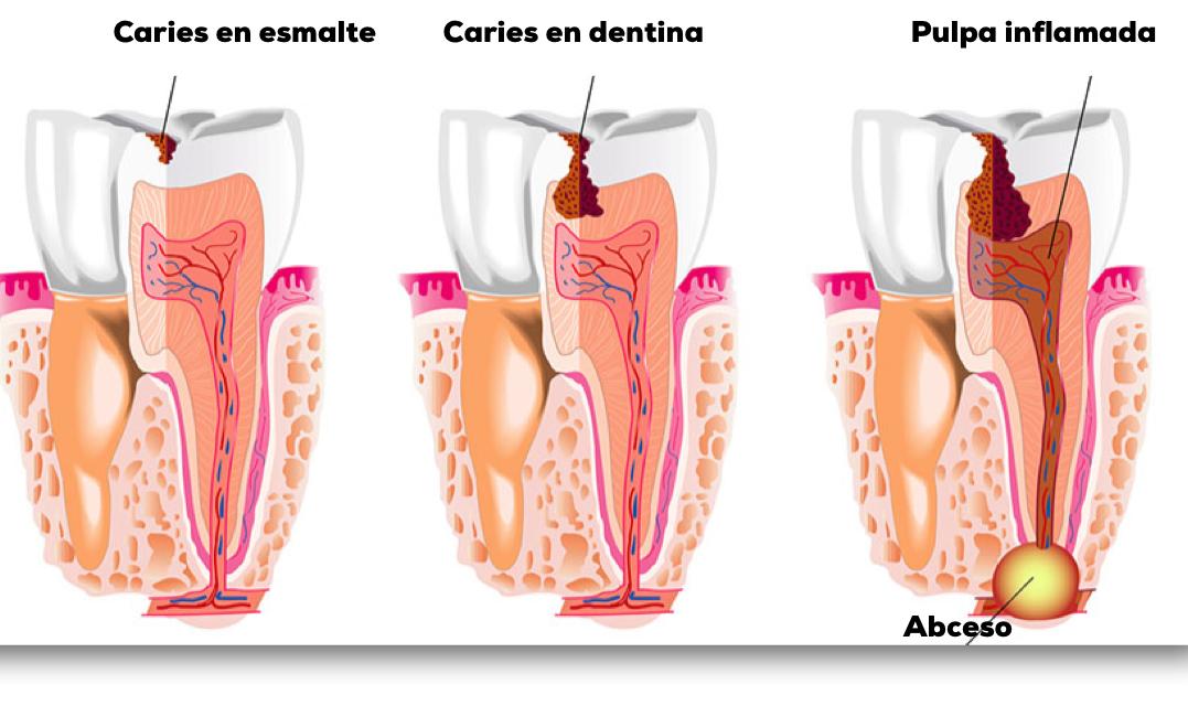 Clinica dental Vélez-Málaga y Maracena